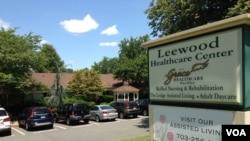 Trung tâm chăm sóc sức khỏe người lớn tuổi Leewood Healthcare Center, Thành phố Annandale, Virginia