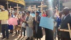 Interview With Useni Sibanda of the Zimbabwe Christian Alliance