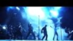 Братья Майкла Джексона, или Тур воссоединения