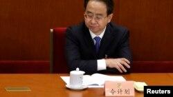 2013年3月3日,令计划在北京人民大会堂出席中国人民政治协商会议开幕式。