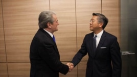 """Rasti Doshi"", ambasadori Lu: Jo hetim nga SHBA"