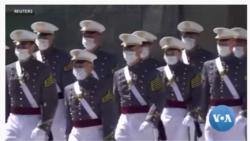 West Point စစ်တက္ကသိုလ်ကျောင်းဆင်း မြန်မာလူငယ်နဲ့ မေးမြန်းခန်း