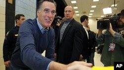 Митт Ромни