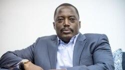 André Alain Atundu, porte-parole de la Majorité présidentielle