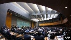 Përpjekjet e Rusisë për t'u anëtarësuar në OBT