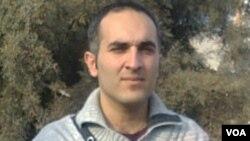 Hüseyn Əli Məhəmmədi
