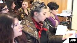 Shoqëria civile kërkon kandidimin e grave për bashki e komuna