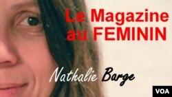 Le Magazine au Féminin