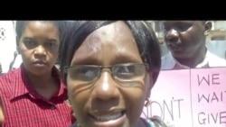 Mgomo wa Walimu Kenya VOA Mitaani