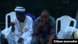 Shugabannin Musulmai da Kirista