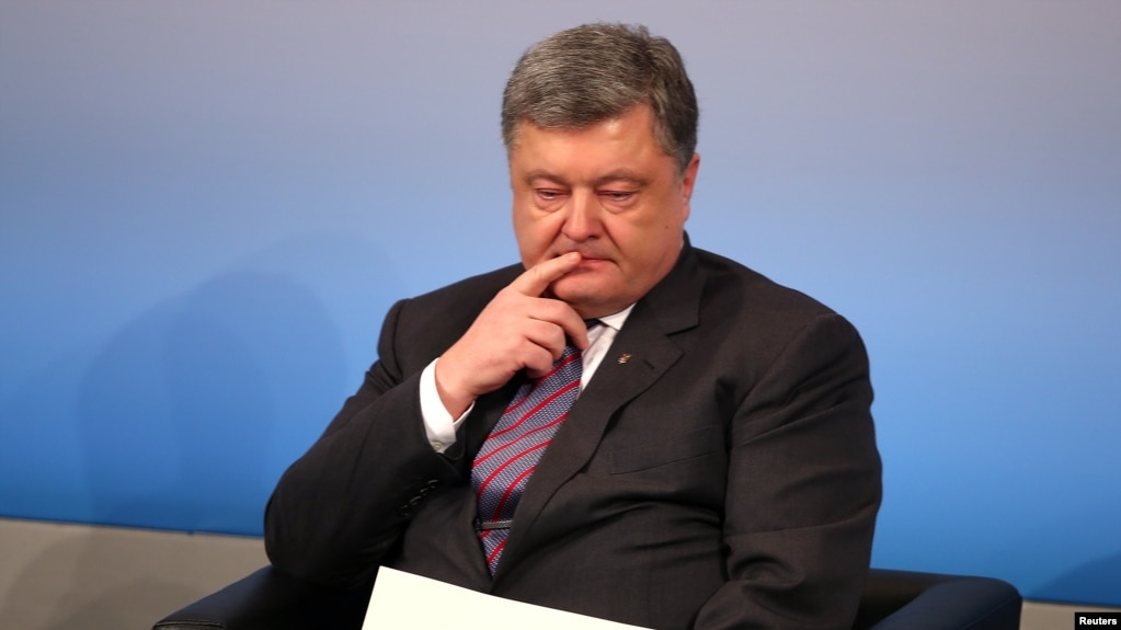 УПЦ МП отказалась участвовать в создании объединенной православной церкви в Украине