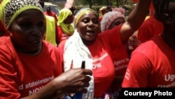 Jamii ya wamakonde waandamana hadi Nairobi