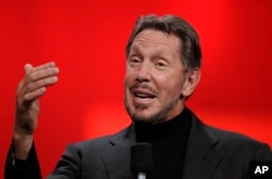 Oracle CEO