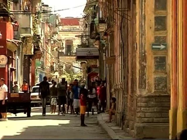 Nuevas medidas migratorias en Cuba