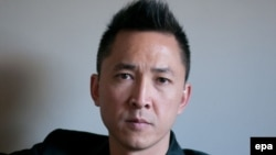 Writer Viet Thanh Nguyen has won the 2016 Pulitzer Prize for Fiction for his first novel 'The Sympathizer.'