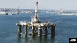 Dàn khoan dầu ngoài khơi