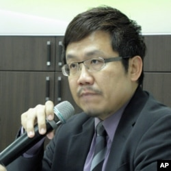 新台灣國策智庫研究員 劉世忠
