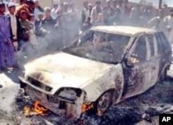 2010 میں بھی بلوچستان تشدد کی لپیٹ میں رہا