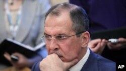 فرانس نے لیبیا سے متعلق عالمی قرارداد کی خلاف ورزی کی، روس