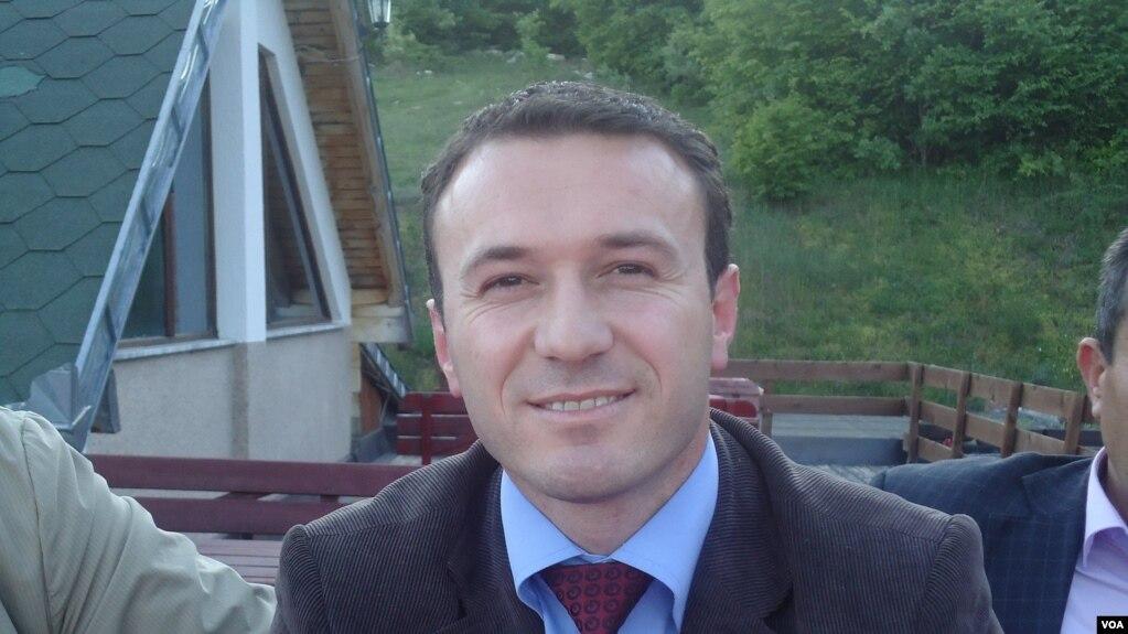 Kosovë, dorëhiqet prokurori i posaçëm Elez Blakaj
