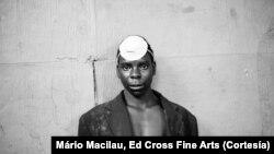 Foto: Mário Macilau, cortesia Ed Cross Fine Arts
