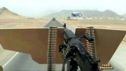 НАТО іде з Афганістану