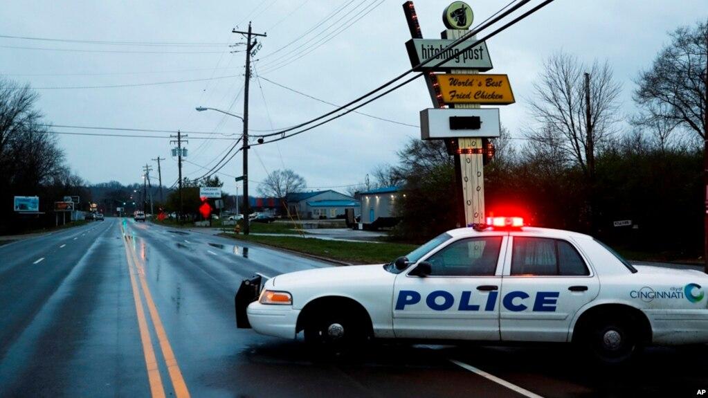 SHBA: Përplasje me armë në një lokal nate, vritet një person