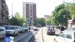 Eulex, kontrolle ne veri te Kosoves
