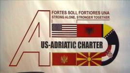 Ohër: Takim i Kartës së Adriatikut dhe SHBA