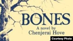 The late Chenjerai Hove wrote several novels including the award-winning Bones.