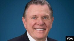Džek Kin, penzionisani general sa četiri zvezdice i prvi izbor za sekretara za odbranu u administraciji Predsednika Donalda Trampa.