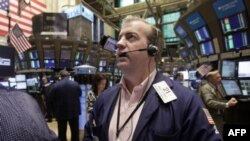 Агентство Fitch сохранило кредитный рейтинг США на высшем уровне