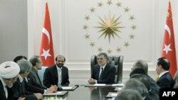'Türkiye İran Konusunda Liderlik Üstlenebilir'