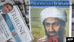Al-Kaida potvrdila bin Ladenovu smrt