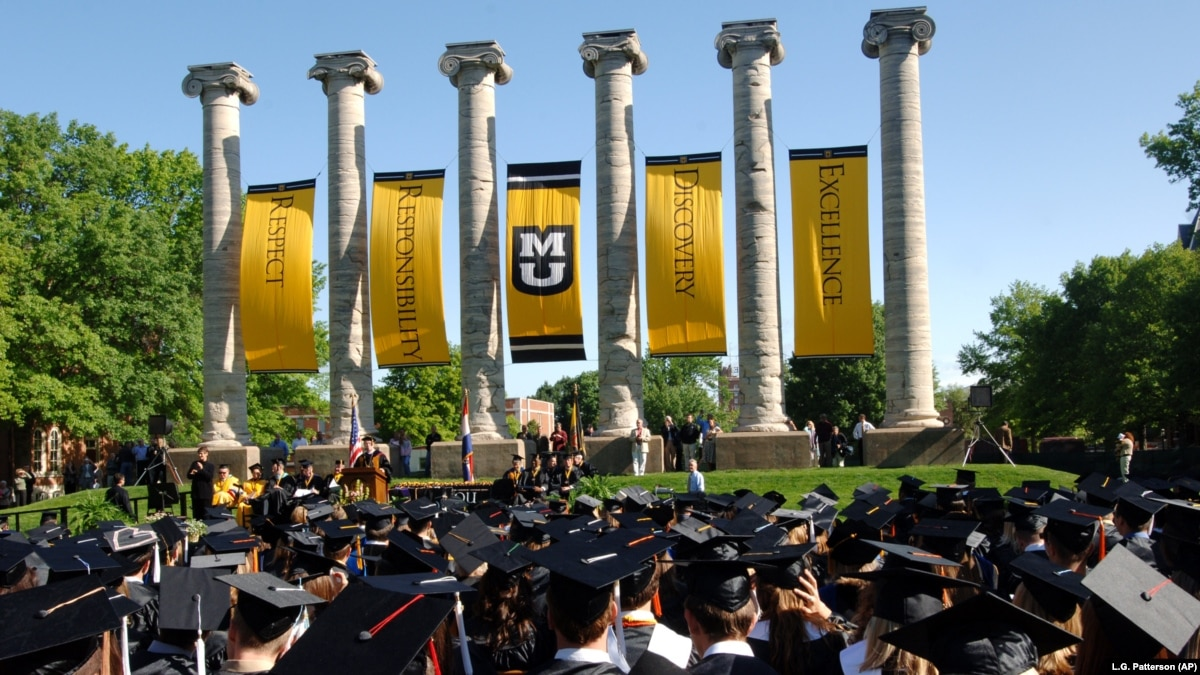 Tenured Positions at US Public Universities Are Under Attack