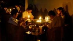 粵語新聞 晚上10-11點: 中國電荒危機持續