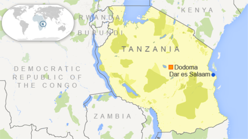 Tanzania Marks 52nd Union Day but Opposition Upset