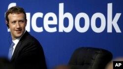 Mark Zuckerberg, reconoció a periodistas que el número estimado de usuarios afectados por el compartimiento inapropiado de datos con una empresa británica es 30 millones más de lo que se había anunciado.