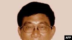 Giáo sư Nguyễn Huệ Chi, một trong những người khởi xướng trang mạng bauxite Việt Nam