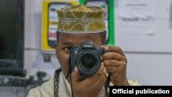 Mukhtar Ahmed