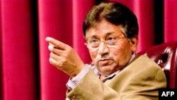 Cựu Tổng thống Pervez Musharraf của Pakistan