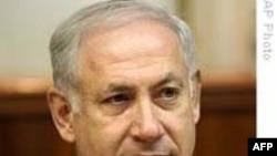 İsrail Başbakanı Rusya'dan Destek İstedi