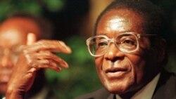 Udaba lwemibono yemfa kaMugabe siluphiwa nguAnnahstacia Ndlovu