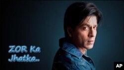 کنگ خان کی ٹی وی پر واپسی، جلد نئے گیم شو 'زور کا جھٹکا' میں نظر آئیں گے