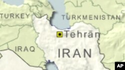Iran Charges 3 US Detainees with Espionage