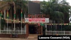 PAIGC, Guiné Bissau