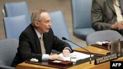 Pomoćnik Generalnog sekretara za mirovne operacije Edmon Mule