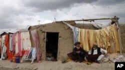 دغه سروی د افغانستان په ٣۴ ولایتونو کې تیر کال د اکتبر د میاشتې د ٢٧ څخه د نومبر تر اتلسمې پورې د ۲٠۰۰ افغانانو سره د مرکو په بنسټ شوې ده.