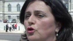 Parlamentaret nga Kosova në Uashington