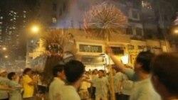 Chinese Communities Worldwide Celebrate Mid-Autumn Festival